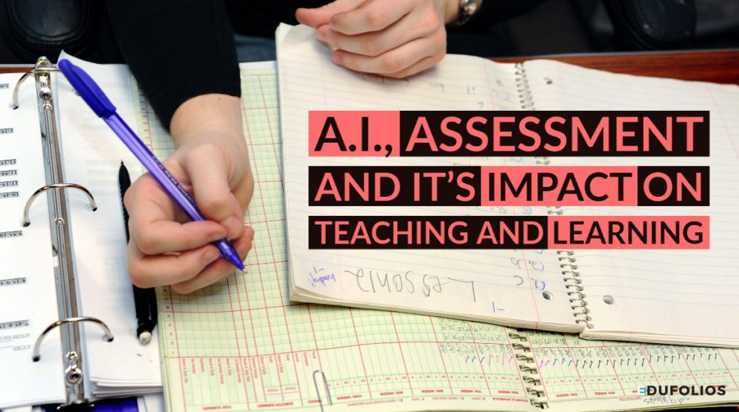 Artificial Intelligence in Assessment, teaching and learning